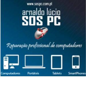 Arnaldo Lúcio – SOS PC