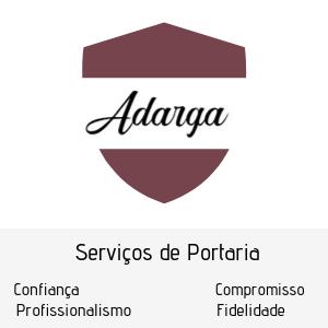 Adarga – Serviços de Portaria e Receção