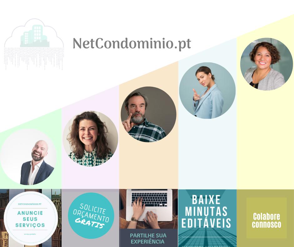 Serviços NetCondomino.pt