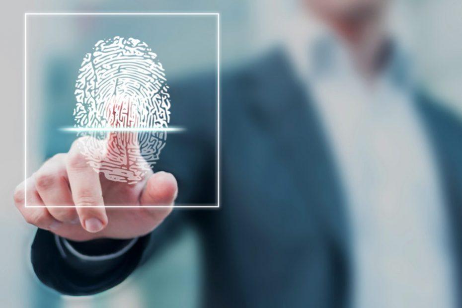 Sistema de Biometria nas áreas comuns