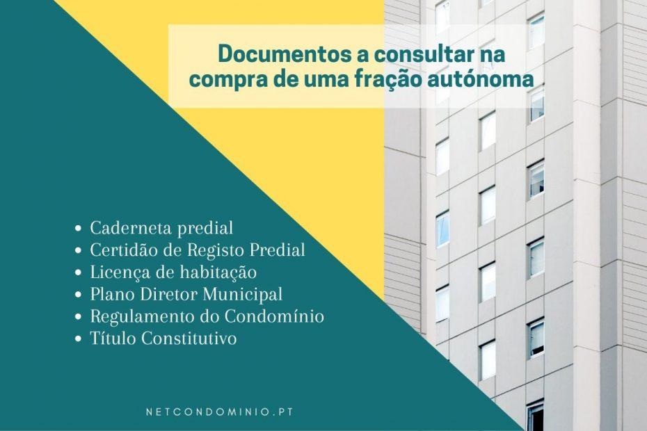 verificar documentos antes de comprar apartamento